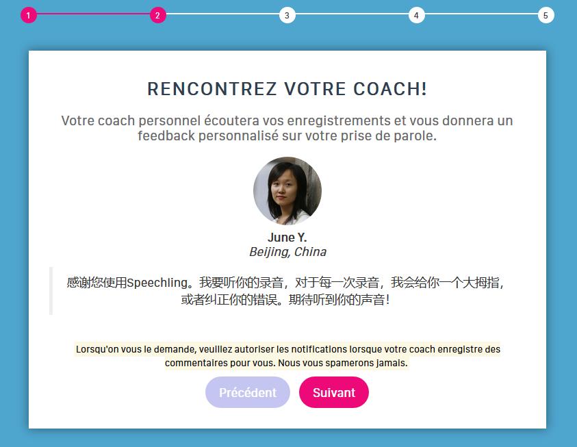 coach speechling