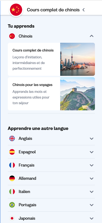 langues busuu
